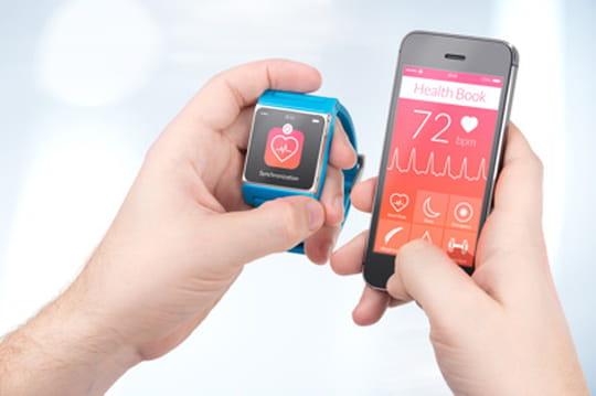 Les wearable techs changeront encore plus votre vie que les smartphones