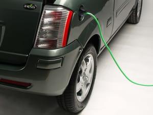 zenn propose également sa propre voiture électrique