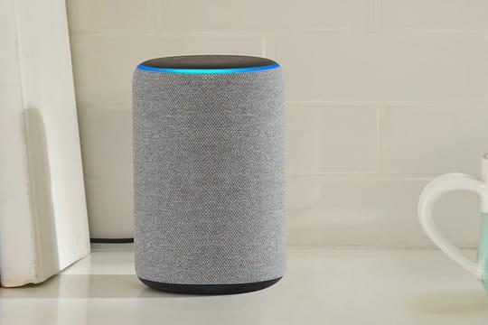 Alexa / Echo: Amazon livre ses premières enceintes Echo Auto