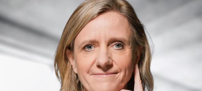 """Cécile Lagé (Française des Jeux):""""En 2017, nous avons gagné plus de 30% de joueurs en ligne supplémentaires"""""""
