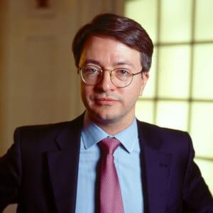 jean-laurent bonnafé, directeur général délégué de bnp paribas.