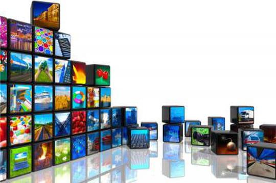 télévision sociale