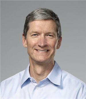 successeur de steve jobs, tim cook est à la tête d'apple depuis août 2011. ll