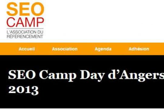 SEO Camp Day d'Angers: ouverture des pré-inscriptions