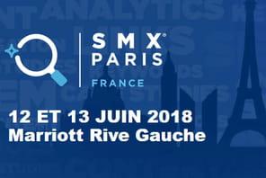 Rendez-vous les 12et 13juin pour le SMX Paris