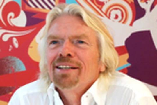 Les 10 règles de Richard Branson pour être un bon leader