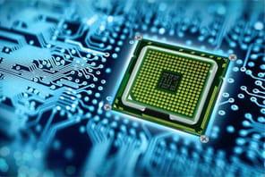 Intel : 4,31 milliards de transistors dans une puce