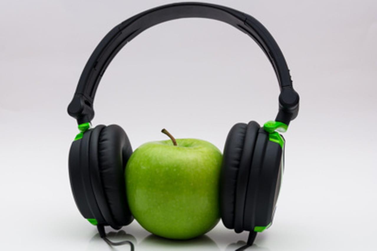 Voici comment apple pourrait am liorer ses couteurs embl matiques - Comment nettoyer ses ecouteurs ...