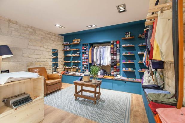 La Garçonnière : une boutique où il fait bon vivre