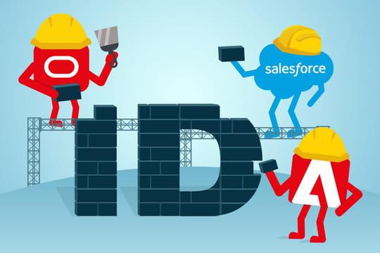 ID unique: Adobe, Oracle et Salesforce attaquent Google et Facebook