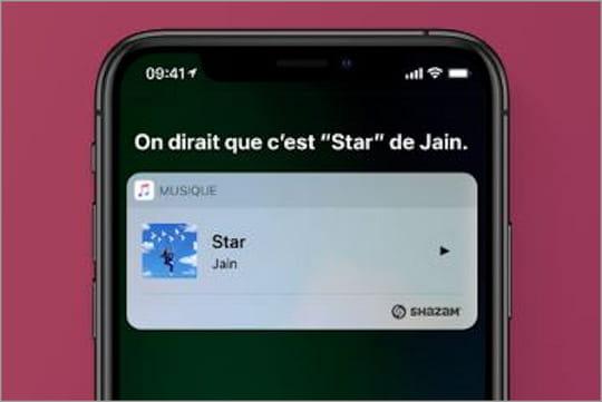 iOS13: la mise à jour iOS 13.2lit vocalement les messages avec Siri