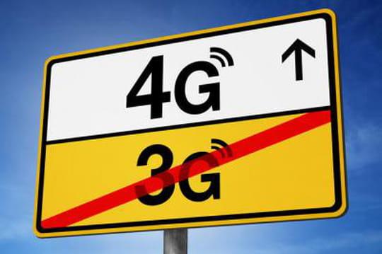 Paris va s'ouvrir aux antennes 4G