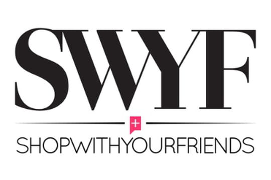 Le portail de co-shopping ShopWithYourFriends lève 1,3 million de dollars