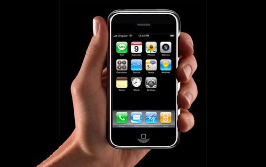 Steve Jobs a tenu sa promesse