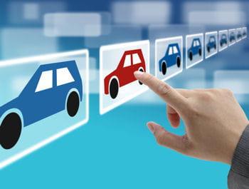 le top 5 des sites automobile.