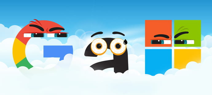Cloud serverless: Google et Microsoft s'attaquent à Amazon
