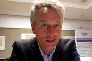 """Floris Cobelens (Heineken):""""Le digital nous permet de toucher les 20-35ans"""""""