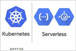 Avec Knative, Google fait de Kubernetes une plateforme