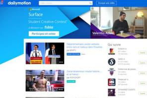 Dailymotion : Stéphane Richard confirme discuter avec PCCW pour lui céder 49% du capital