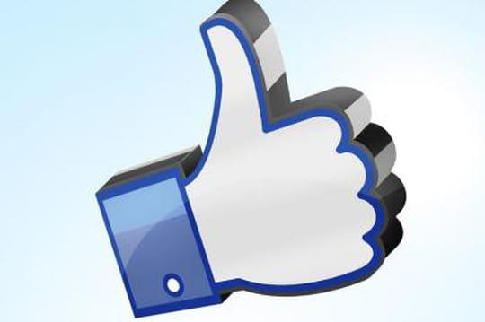 Facebook lance sa boutique de cadeaux