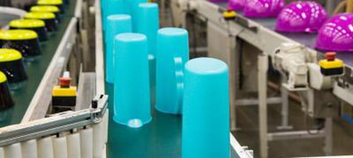 Usine Tupperware : un succès du made in France