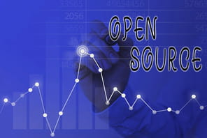 Face au Covid, l'open source crève leplafond