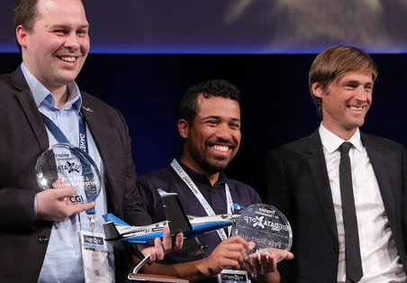 Trophées Big Data Paris 2019: qui sont les gagnants?
