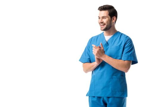 Lettre de motivation d'infirmier/infirmière