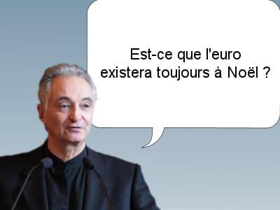 jacques attali,économiste, le 25novembre 2011.