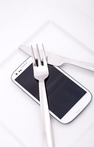 la technologie au service de l'alimentation.