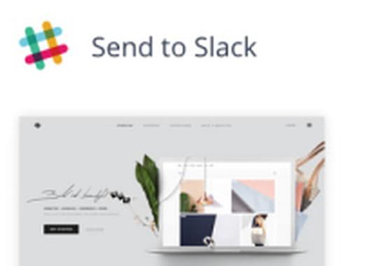 Slack veut faciliter l'intégration d'apps tierces... avec un bouton