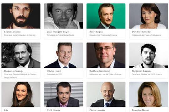 Découvrez le programme de la 22e édition du Colloque NPA - Le Figaro