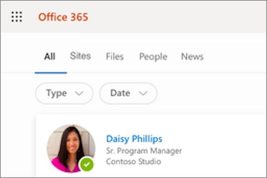 Build 2019: Microsoft veut décupler la productivité d'Office