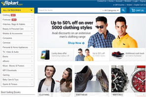 Comment Flipkart est devenu l'Amazon indien