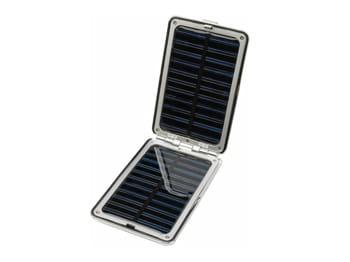 unchargeur solaire à destination des technophiles