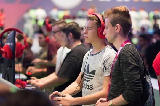 Join veut devenir le numéro 1de la data e-sport et gaming