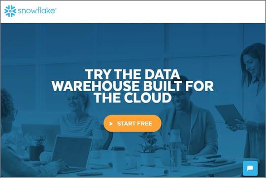 Snowflake, le data lake en mode cloud qui défie Oracle