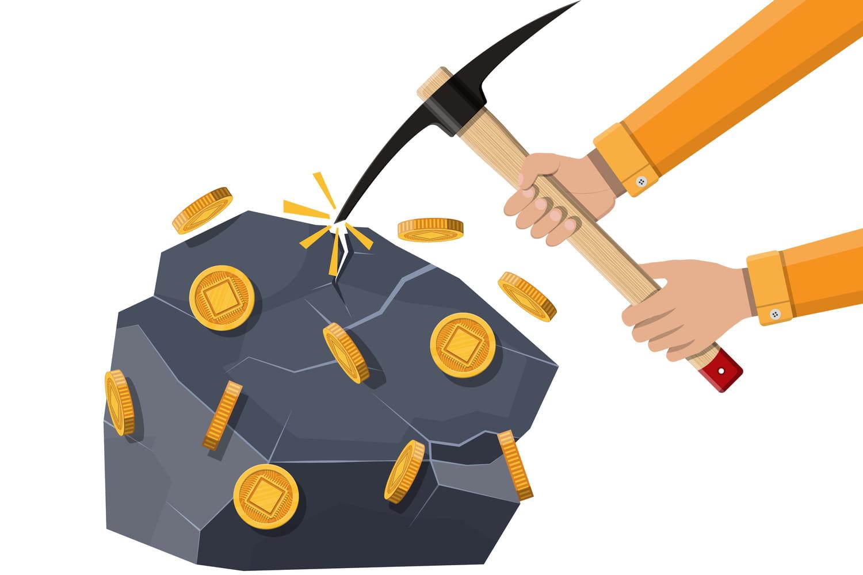 Bitcoin: le minage est désormais 28% plus facile grâce aux mesures chinoises