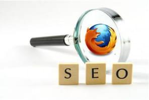 SEO: 12extensions Firefox à connaître