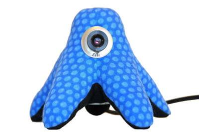 webcam lili