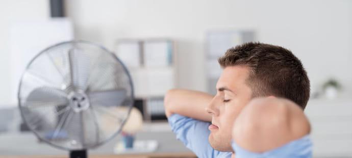 Travail et chaleur: quels sont vos droits?