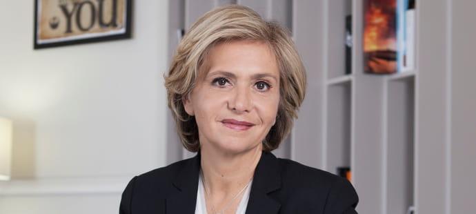 """Valérie Pécresse (Région Ile-de-France):""""Le prix du Navigo augmente en contrepartie d'investissements sur des services innovants"""""""