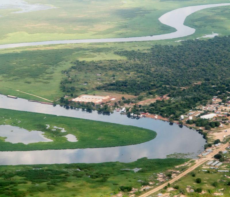 1er Soudan Du Sud 223 Dollars De Pib Par Habitant