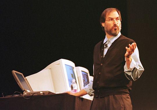 1997 : le retour aux commandes