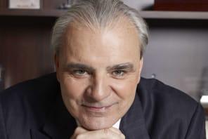 """Jean-Louis Chaussade (Suez Environnement):""""Si j'investis en Europe, ne soyez pas surpris"""""""
