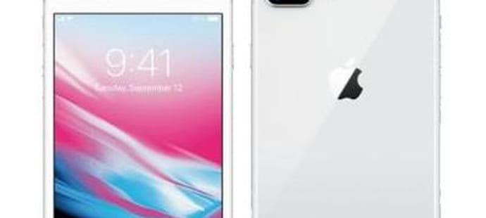 iPhone 8Plus: modèles, prix, accessoires...