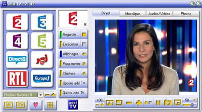 les logiciels compatibles windows 7 sont déjà nombreux.