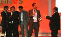 brainwave a reçu le prix de l'innovation des assises de la sécurité 2011.