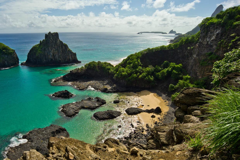 Ocean City Hotels >> 10e : Fernando de Noronha (Amérique du Sud)
