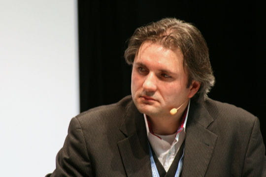 Jeff Clavier (SoftTech)